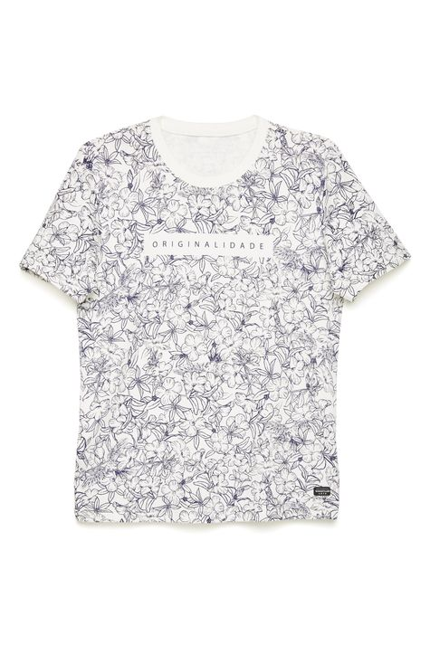 Camiseta-Estampada-Masculina-Detalhe-Still--