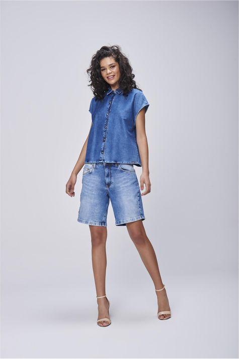 Camisa-Jeans-sem-Mangas-Feminina-Detalhe-1--