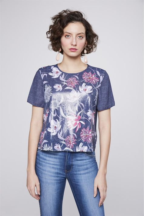 Blusa-Boxy-Floral-com-Paetes-Feminina-Frente--