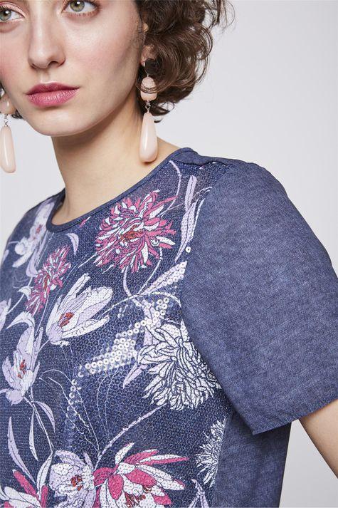 Blusa-Boxy-Floral-com-Paetes-Feminina-Detalhe--