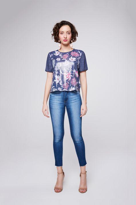 Blusa-Boxy-Floral-com-Paetes-Feminina-Detalhe-1--