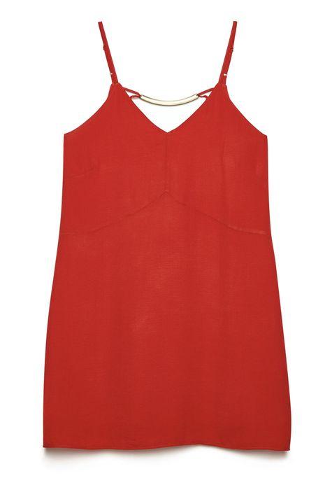 Vestido-Basico-Decote-com-Metal-Frente--