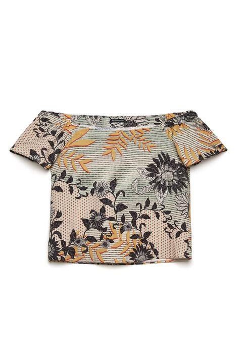 0260709881ec ... Blusa-Decote-Ombro-a-Ombro-Floral-Detalhe-Still-