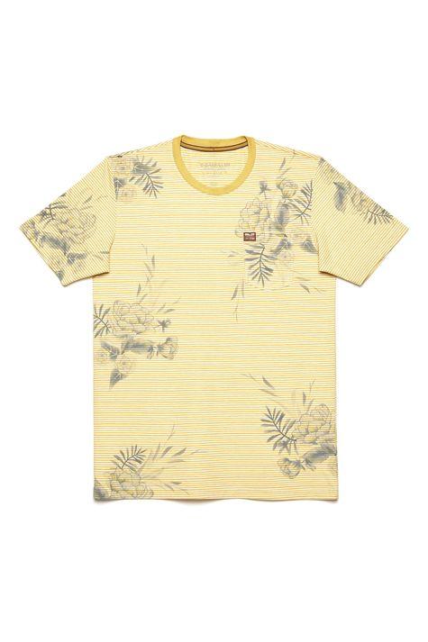 Camiseta-Listrada-com-Estampa-Floral-Detalhe-Still--