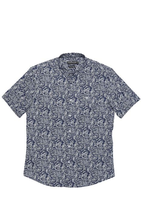 Camisa-Estampada-Manga-Curta-Masculina-Detalhe-Still--
