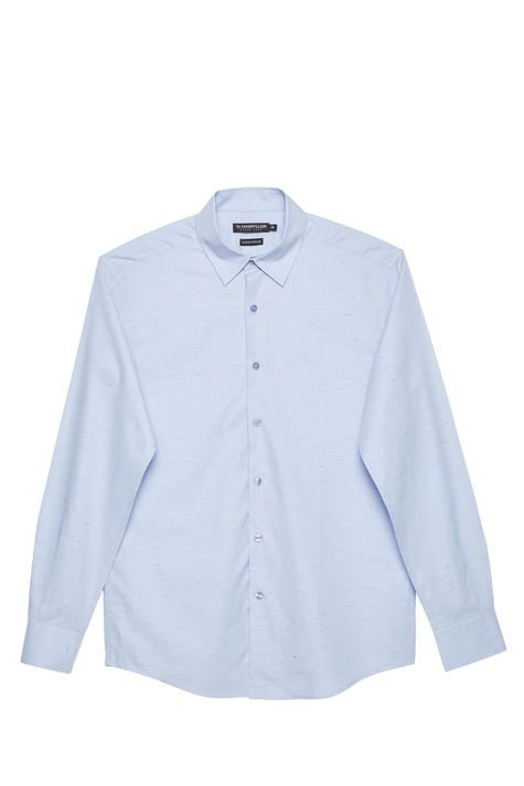 617e86a128 ... Camisa-Social-Manga-Longa-Masculina-Frente--