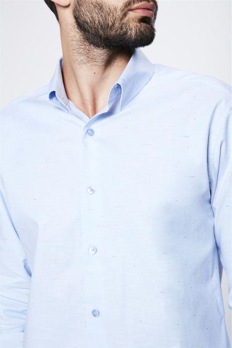 Camisa-Social-Manga-Longa-Masculina-Detalhe--