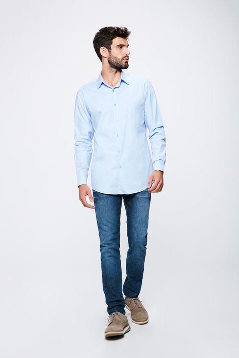 Camisa-Social-Manga-Longa-Masculina-Detalhe-1--