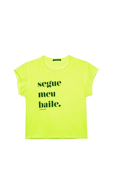 Camiseta-Neon-Segue-Meu-Baile-Feminina-Detalhe-Still--