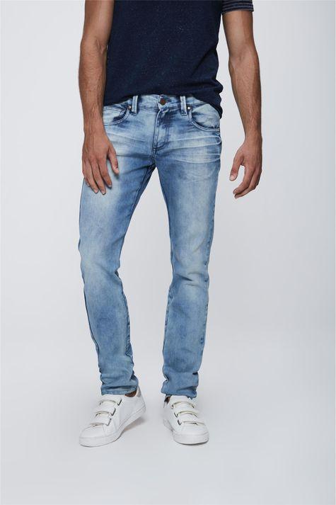 Calca-Skinny-Jeans-Claro-Masculina-Frente-1--