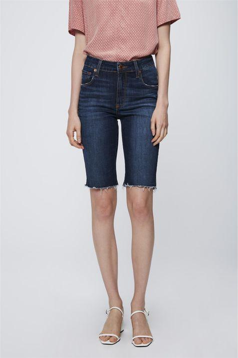 Bermuda-Jeans-Barra-Desfiada-Feminina-Frente-1--