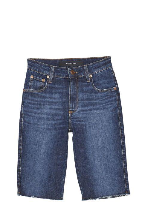Bermuda-Jeans-Barra-Desfiada-Feminina-Detalhe-Still--