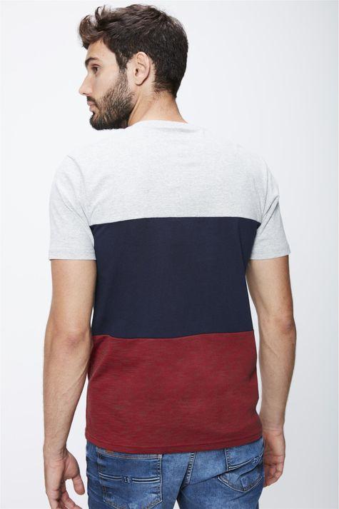 Camiseta-Colorida-Masculina-Costas--