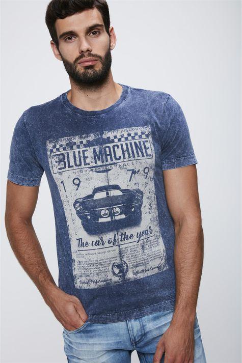 Camiseta-Tingida-com-Silk-Masculina-Frente--