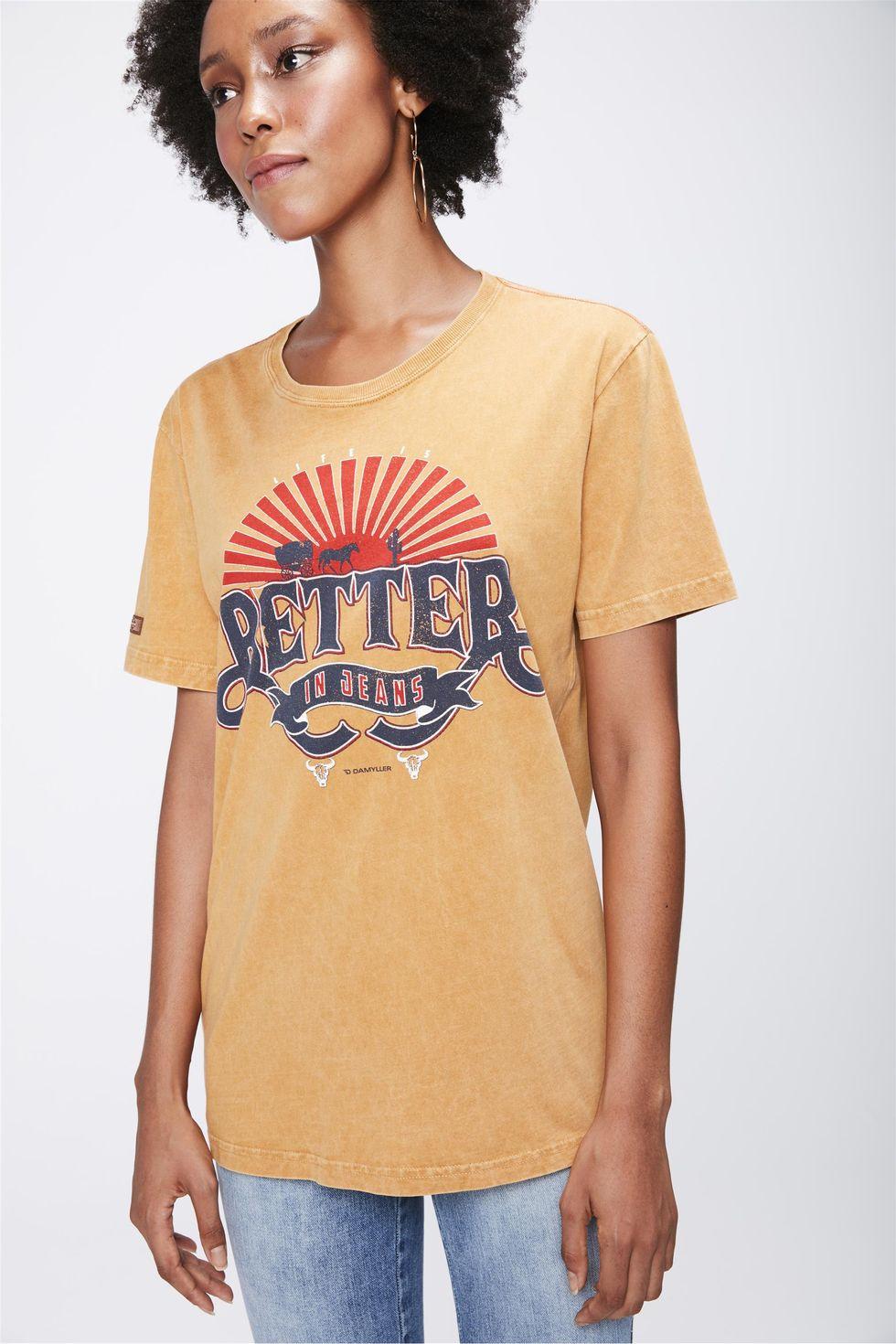 Camiseta-Color-Unissex-Frente--