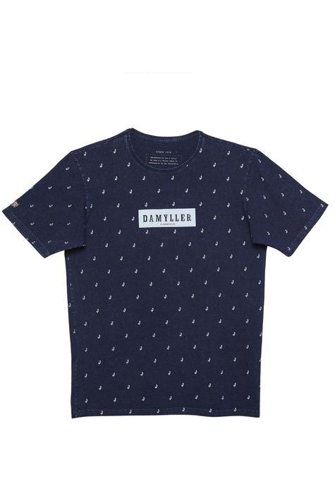 Camiseta-de-Malha-Denim-Unissex-DetalheStill--