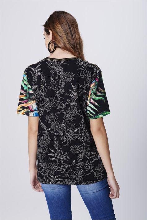 Camiseta-Fit-Estampada-Unissex-Costa--