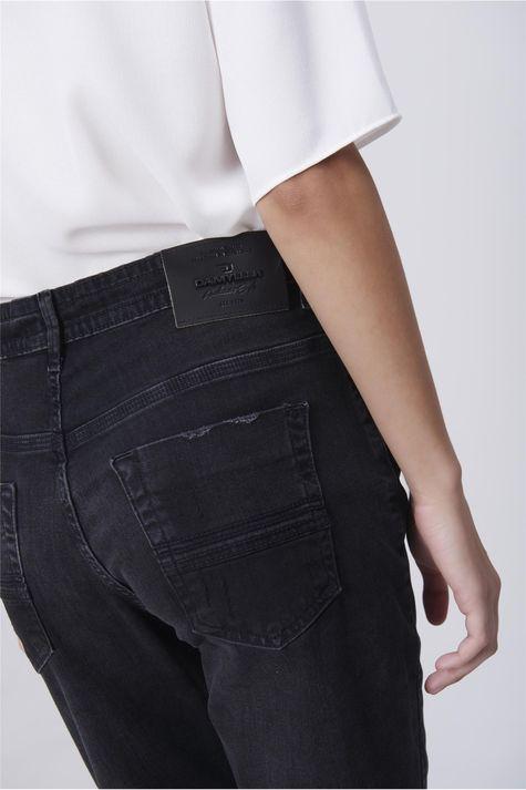 Calca-Jeans-Jogger-Unissex-Detalhe--