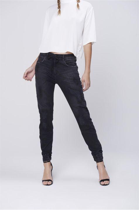Calca-Jeans-Jogger-Unissex-Frente1--