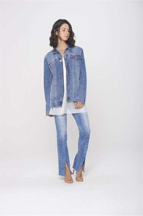 aqueta-Jeans-Trucker-Unissex-Detalhe1--