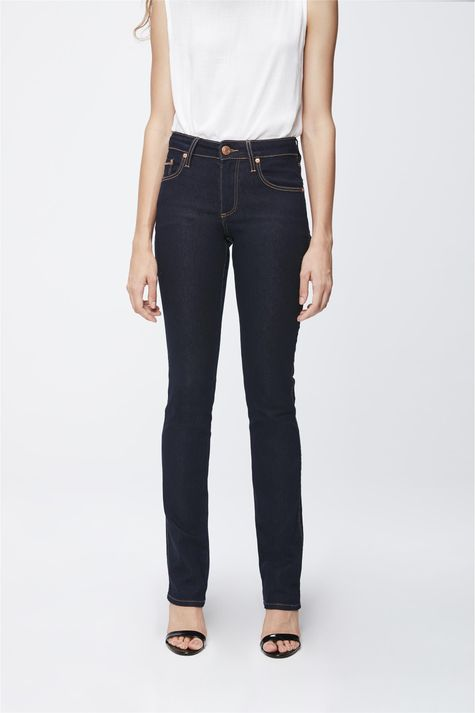 Calca-Jeans-Reta-Cintura-Media-Feminina-Frente-1--
