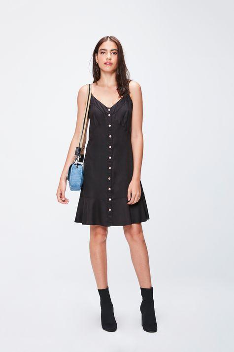 Vestido-Feminino-Curto-Botoes-Frontais-Detalhe-1--