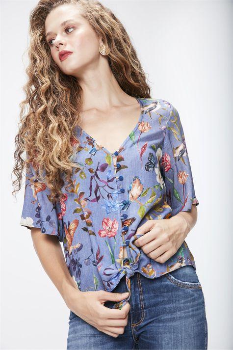 Camisa-Cropped-Floral-Feminina-Frente--