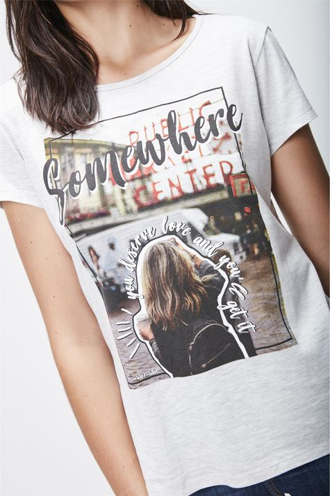 Camiseta-Basica-Estampada-Feminina-Detalhe--