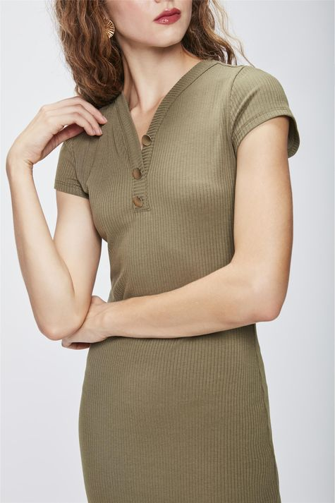 Vestido-Midi-Canelado-Detalhe--