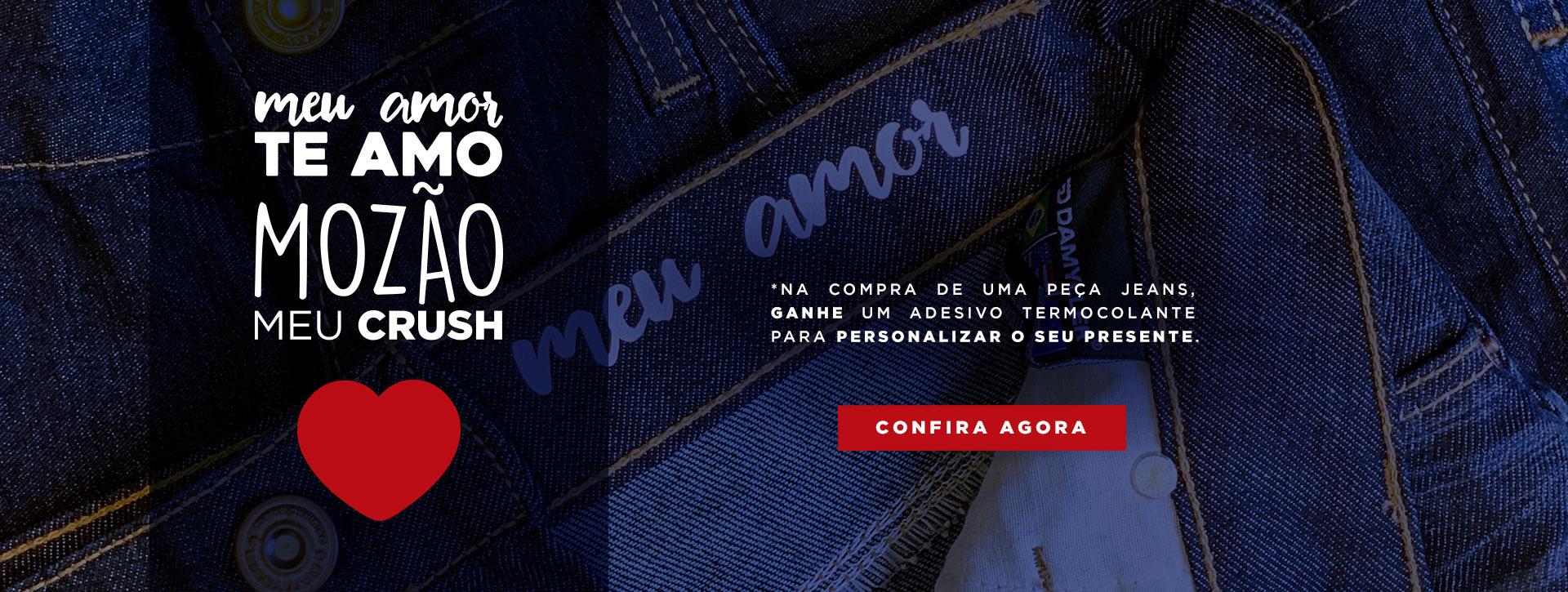 e73d7aec0 Damyller Jeans | Loja Online de Roupas e Acessórios