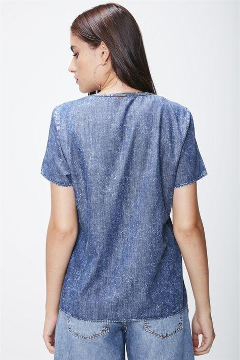 Camiseta-em-Malha-Denim-e-Silk-Feminina-Costas--