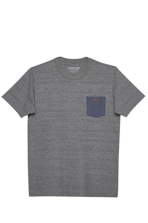Camiseta-Masculina-Listrada-com-Bolso-Detalhe-Still--
