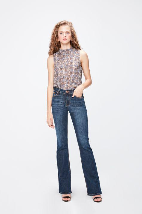 Calca-Jeans-Cintura-Media-Boot-Cut-Frente--