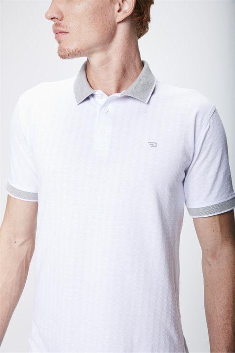 Camisa-Polo-Lisa-Masculina-Detalhe--