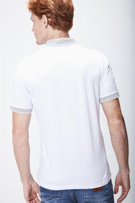 Camisa-Polo-Lisa-Masculina-Costas--