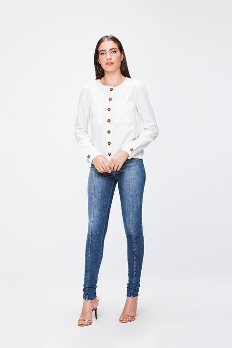 Camisa-Lisa-Feminina-Detalhe-1--
