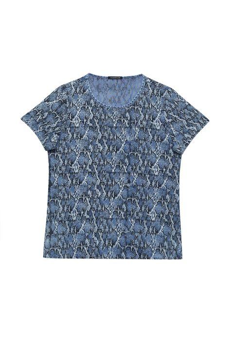 Camiseta-Feminina-Animal-Print-Detalhe-Still--
