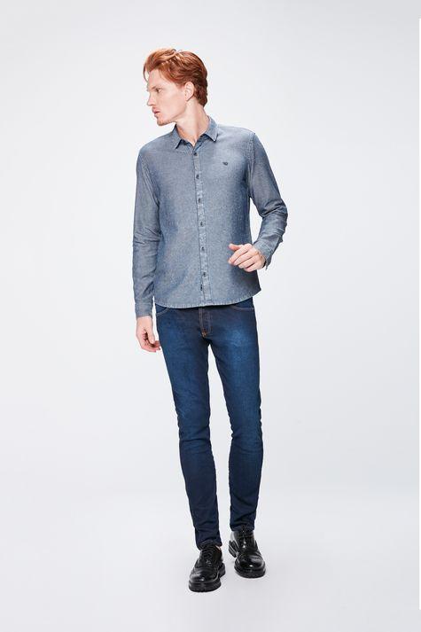 Camisa-Jeans-com-Textura-Masculina-Detalhe-1--