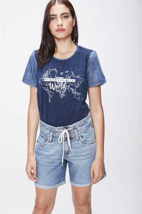 Short-Jeans-Jogger-Feminino-Frente--