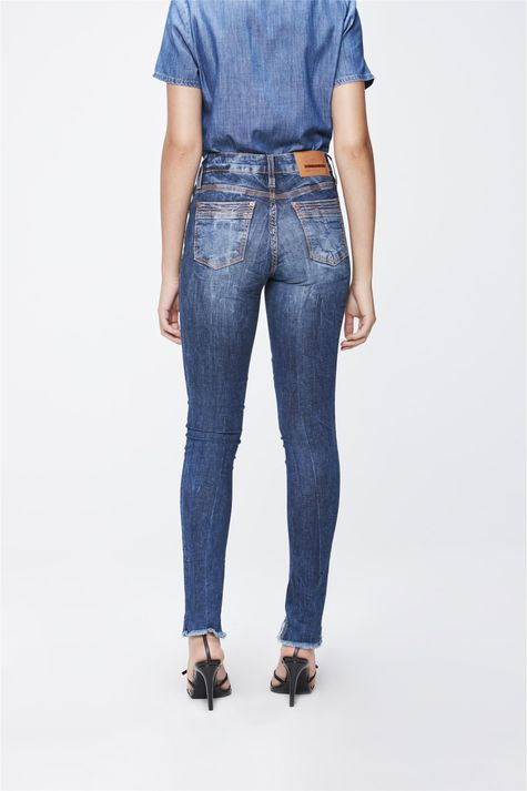 Calca-Jeans-Cigarrete-Cintura-Media-Costas--
