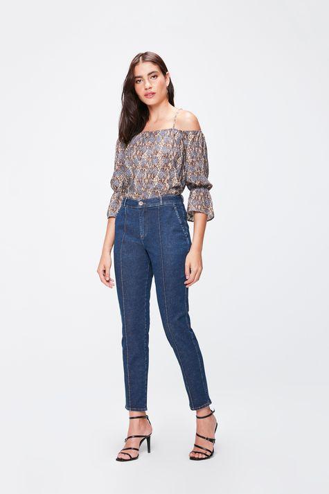 Calca-Jeans-Cintura-Alta-Cropped-Frente--