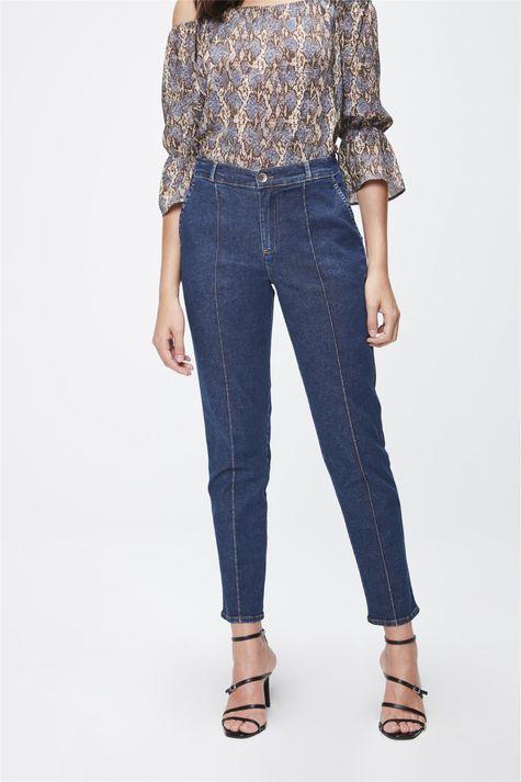 Calca-Jeans-Cintura-Alta-Cropped-Frente-1--