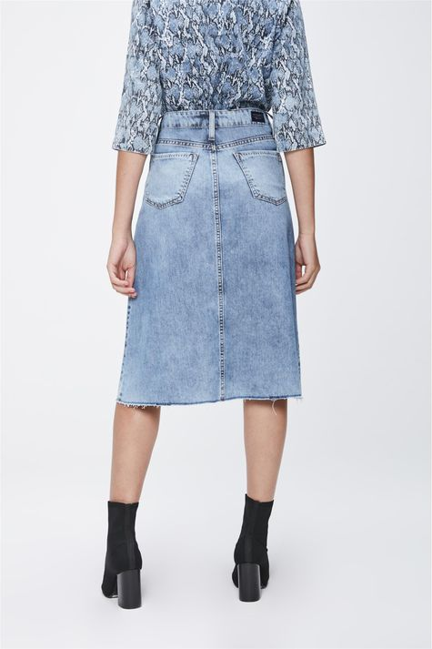 Saia-Midi-Jeans-Feminina-Costas--