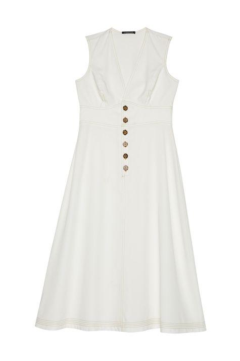 Vestido-Midi-com-Recortes-Feminino-Detalhe-Still--