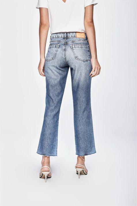Calca-Jeans-Reta-Cropped-Cintura-Media-Costas--