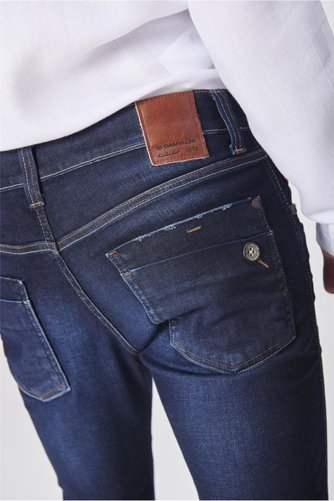 Calca-Jeans-Masculina-Super-Skinny-Detalhe--