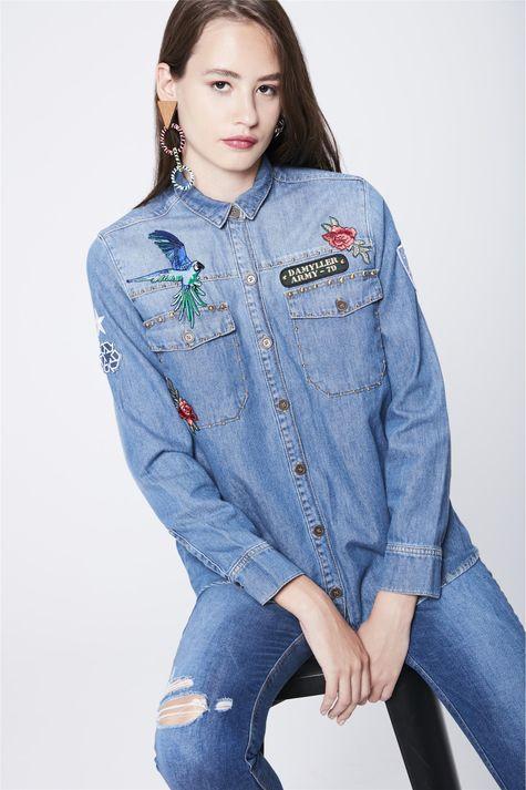 Camisa-Jeans-com-Detalhes--Recollect-Frente--