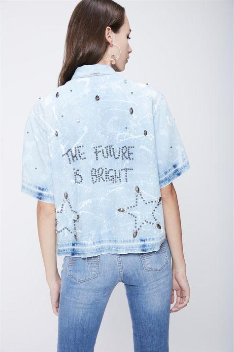 Camisa-Jeans-com-Detalhes-Recollect-Costas--