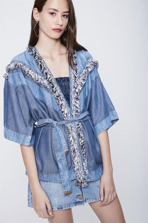 kimono-Jeans-com-Amarracao-Recollect-Frente--