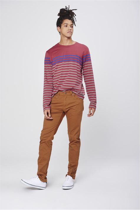 Calca-Skinny-Color-Masculina-Frente--
